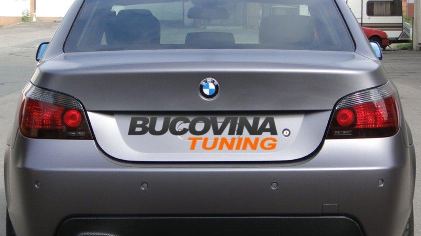 Kit Exterior BMW Seria 5 E60 (03-07) M-Tech Design