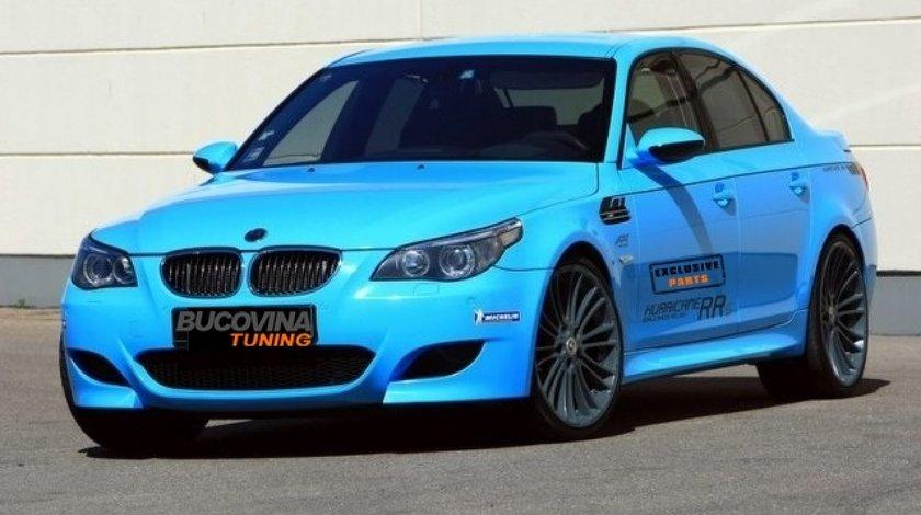 Kit Exterior BMW Seria 5 E60 (03-07) M5 Design