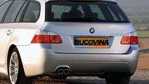 Kit Exterior BMW Seria 5 E61 Touring (03-07) M-Pak...