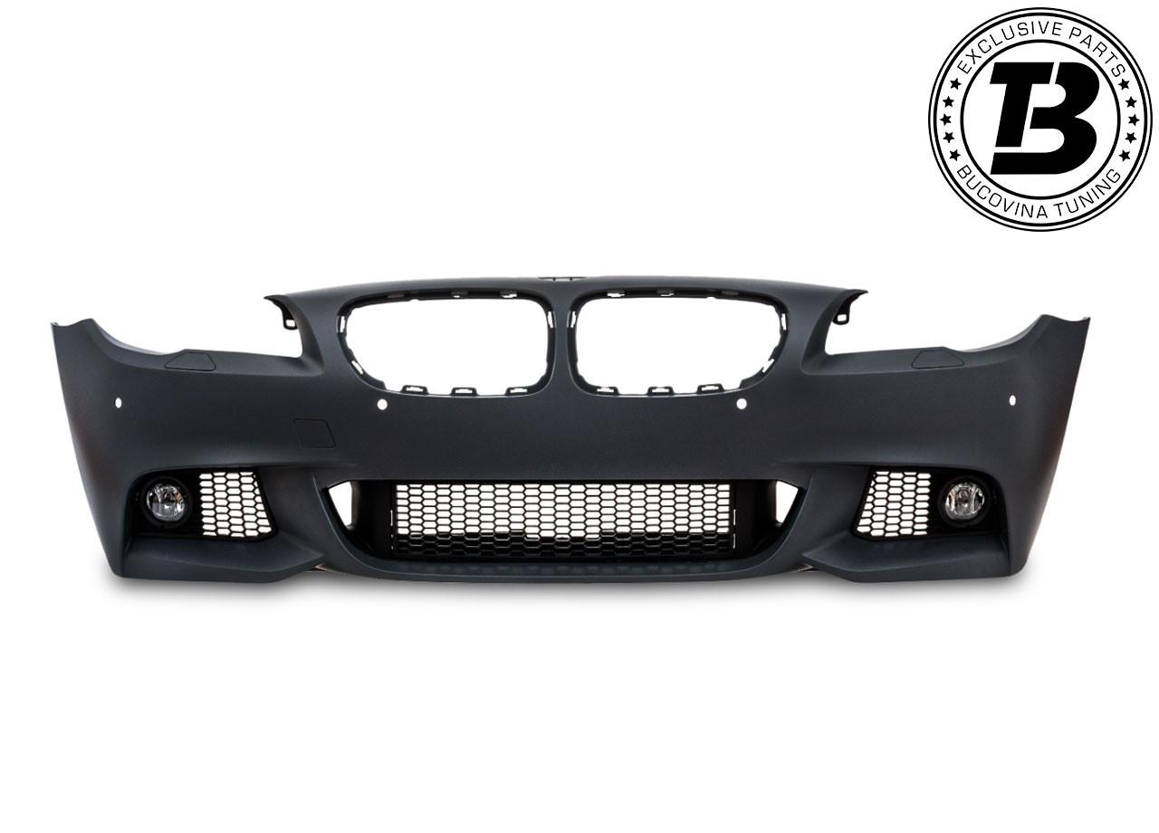 Kit Exterior BMW Seria 5 F10 (10-14) JOM