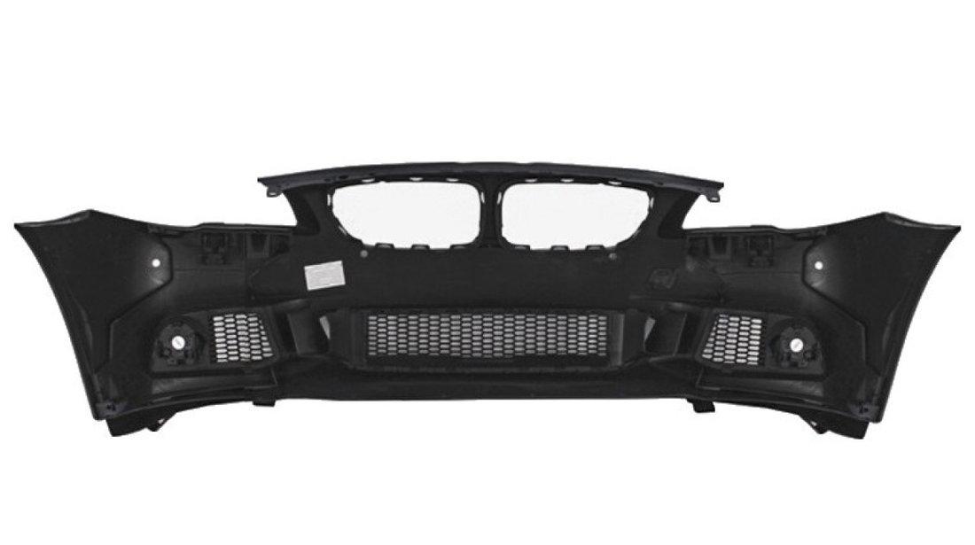 Kit Exterior BMW Seria 5 F10 (10-14) M-Performance Design