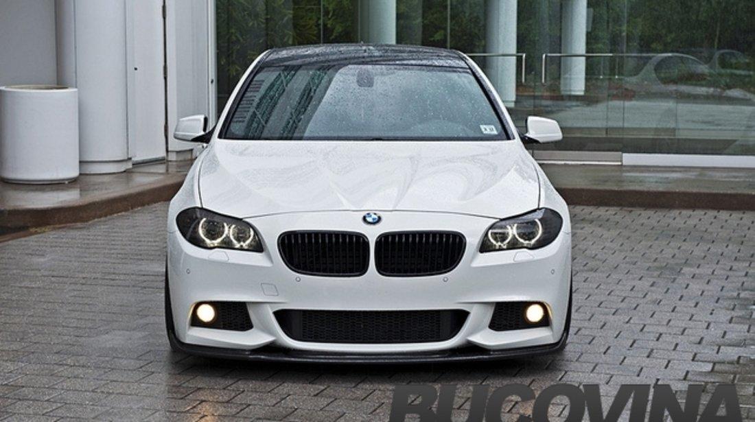 Kit Exterior BMW Seria 5 F10 (10-14) M-Tech Design