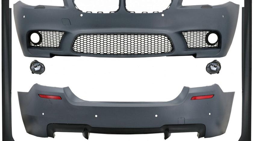 Kit Exterior BMW Seria 5 F10 (10-14) M5 Design