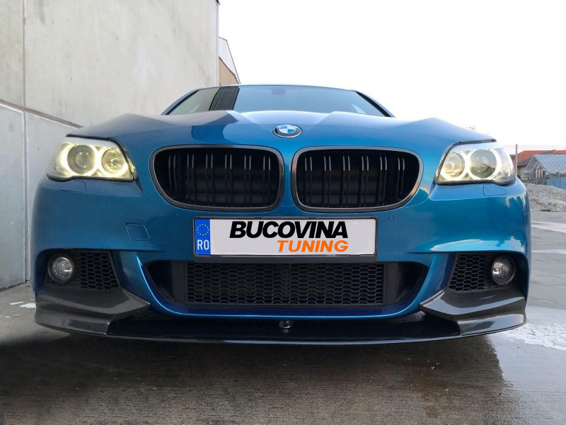 KIT EXTERIOR BMW SERIA 5 F10 M PERFORMANCE (2011-2014)
