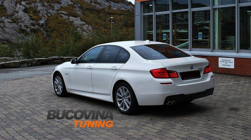 KIT EXTERIOR BMW SERIA 5 F10 M TECH (11-14)