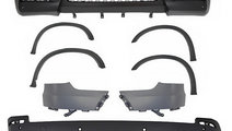 Kit Exterior BMW X5 E70 (07-13) M-Design
