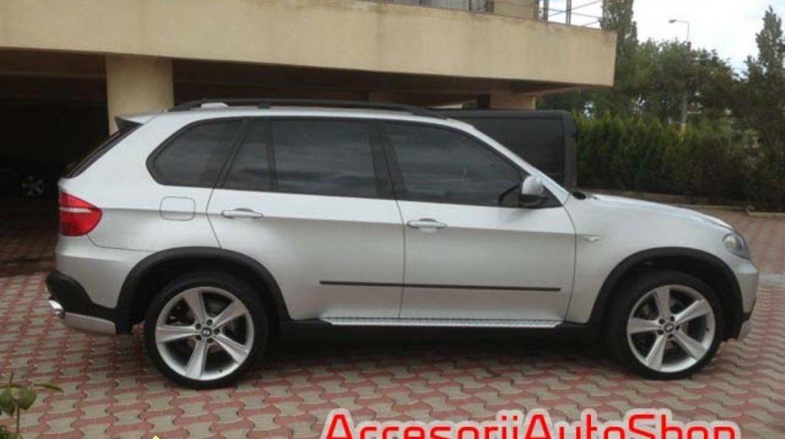 Kit Exterior BMW X5 E70 299 EURO - CALITATEA I