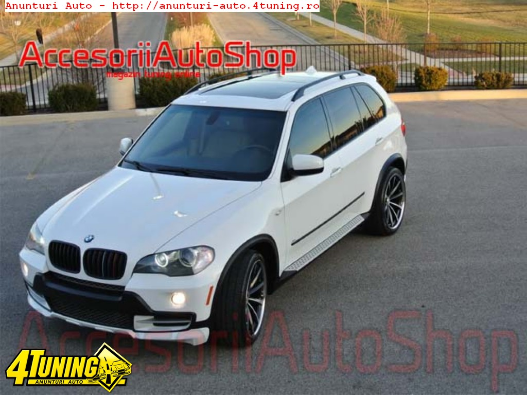 Kit Exterior BMW X5 E70