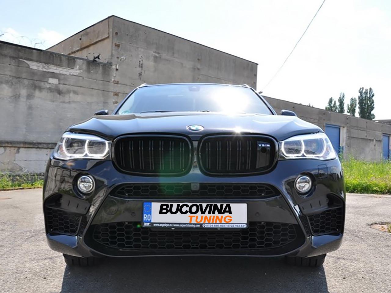Kit Exterior BMW X5 F15 (13-18) M Design