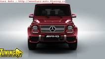 Kit Exterior Complet Mercedes W463 G Class 1989 up...