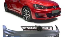 Kit Exterior Complet VW Golf VII 7 12 GTI Look