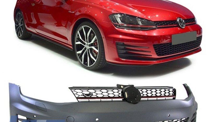 Kit Exterior Complet VW Golf VII 7 12 GTI Look