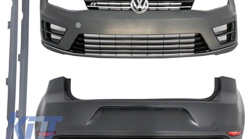 Kit Exterior Complet VW Golf VII 7 12+ R20 Look