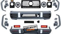 Kit Exterior de Conversie 2018+ Mercedes Benz W463...