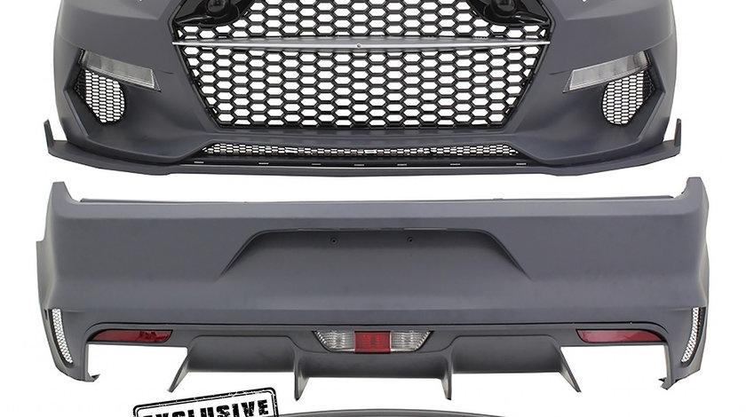 Kit Exterior Ford Mustang 6 (Dupa-2015) Rocket Style