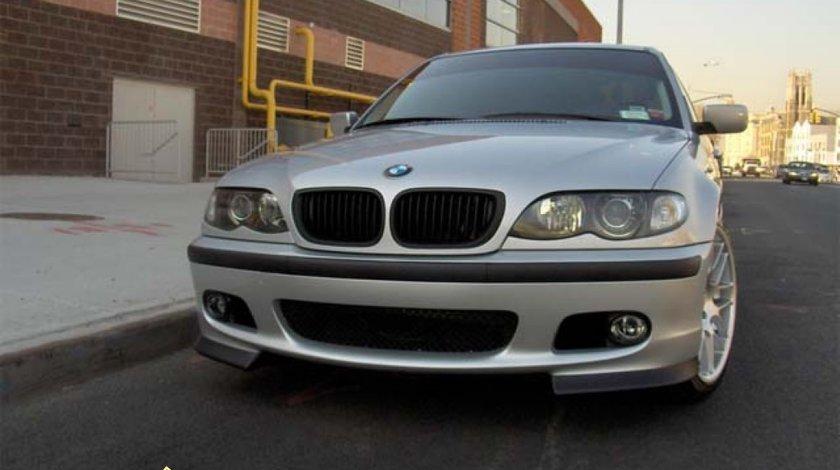 Kit Exterior M BMW E46 M tech 2
