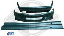 Kit Exterior M3 Bmw E36 Seria 3 (91-97) - PACHET M...