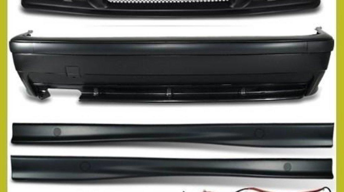 Kit Exterior M3 Bmw E36 Seria 3 (91-97) - PACHET M BMW E 36