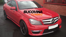 Kit Exterior Mercedes-Benz C-Class W204 Facelift (...