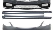 Kit exterior Mercedes-Benz C-Class W205 Sedan (Dup...