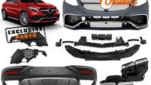 KIT EXTERIOR MERCEDES BENZ GLE COUPE C292 AMG 63 DESIGN (DUPA 2015)