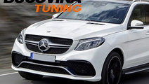 Kit Exterior Mercedes Benz GLE W166 (Dupa-2015) AM...