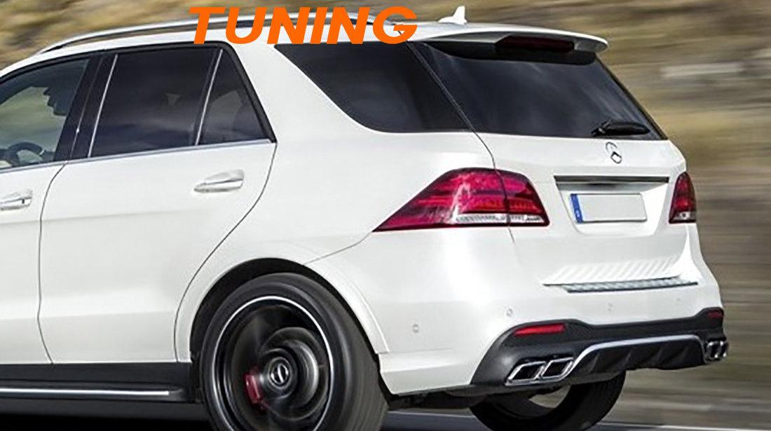 Kit Exterior Mercedes Benz GLE W166 (Dupa-2015) AMG Design