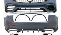 Kit Exterior Mercedes GLC SUV X253 Facelift (Dupa ...