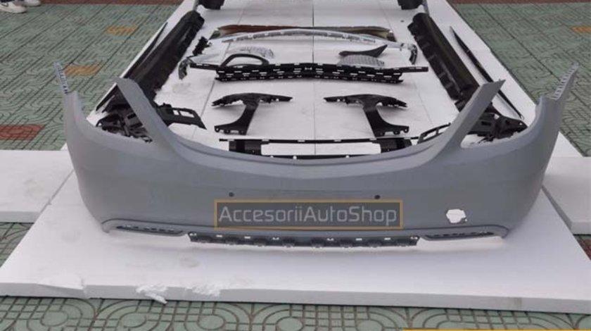 Kit Exterior Mercedes S Class W222 2012