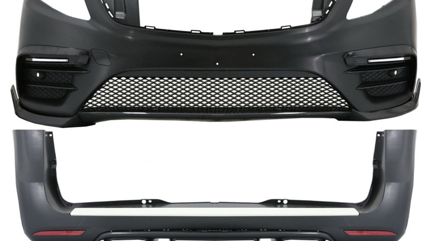 Kit Exterior MERCEDES V Class W447 (14-19) B Design