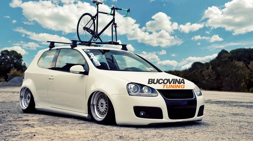 KIT EXTERIOR VW GOLF 5 GTI