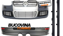 KIT EXTERIOR VW GOLF 5 R32 ALUMINIU