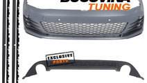 Kit Exterior VW Golf 7 (13-17) GTI Design
