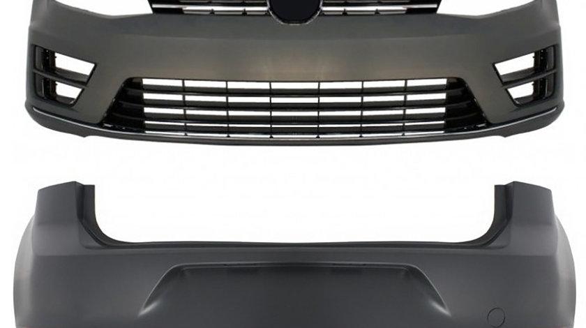 Kit Exterior VW Golf 7 (13-17) R Design