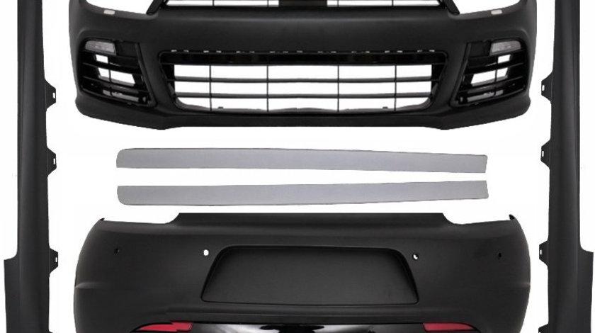 Kit Exterior VW Scirocco 3 III R Design R20 (08-14)