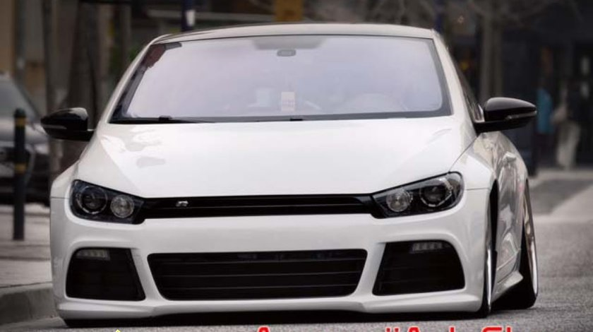 Kit Exterior VW SCIROCCO R complet CEL MAI BUN PRET