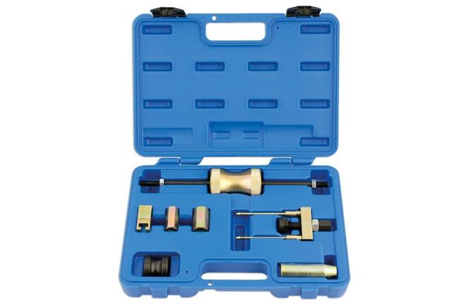 Kit extractor injectoare VAG TDI/PD Laser Tools cod intern: D5478