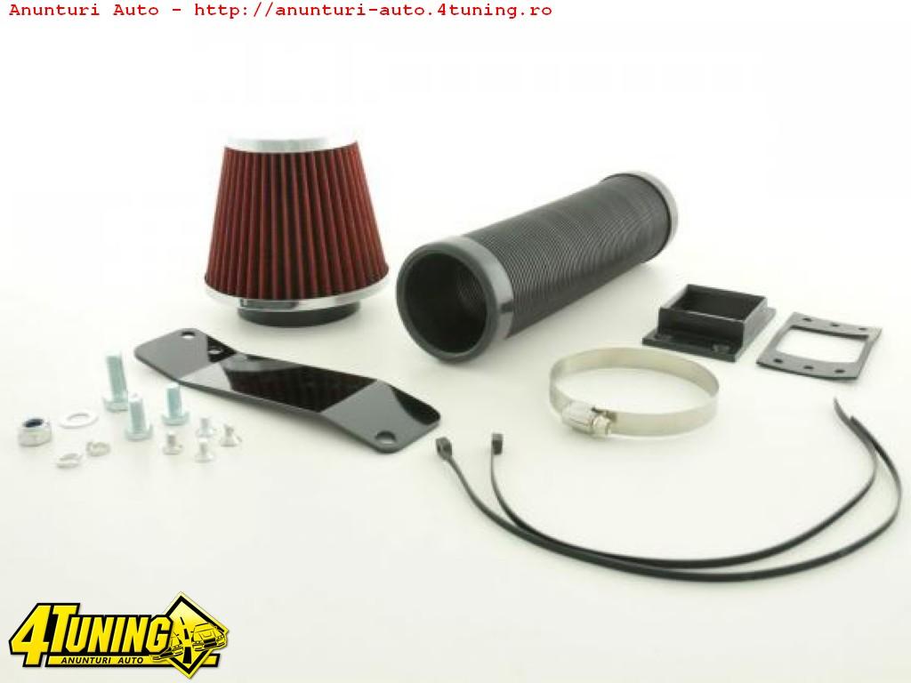 Kit filtru cu racorduri FK Golf 3 GTI-Promotie !