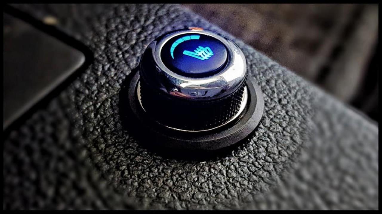 Kit Incalzire In Scaune Auto Carbon Buton OEM VOLKSWAGEN LUXURY 6 Pozitii Montaj Profesional In