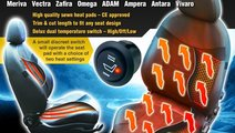 Kit Incalzire In Scaune Carbon OPEL Astra Corsa Ve...