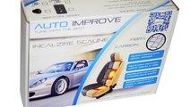 Kit Incalzire Scaune Carbon 2 Trepte AutoImprove
