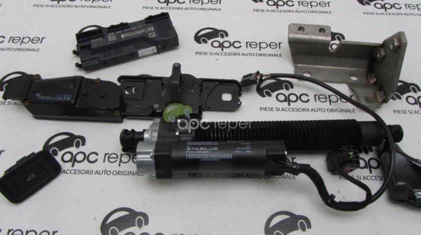 Kit inchidere - deschidere portbagaj electric A6 4G Sedan Original