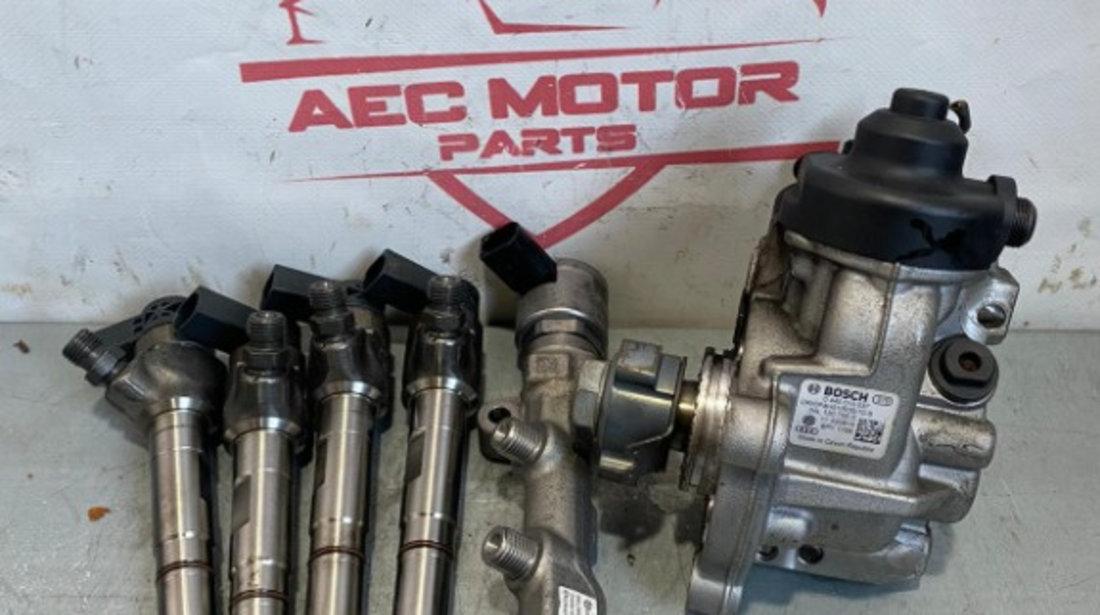 Kit Injectie 04L130277AC , 04L130755D 2.0tdi CRLB Volkswagen Passat B8 , 04L089G , 0445110469