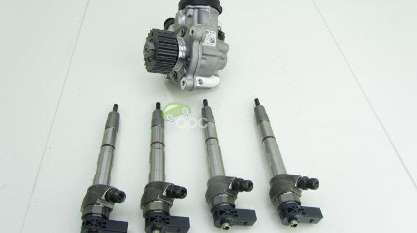 Kit Injectie 2,0 Tdi Pompa 04L130755D si Injectoare 04L130277K Audi A3 8V Seat Leon
