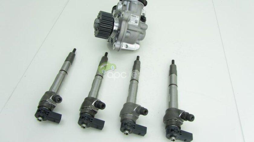 Kit Injectie 2,0Tdi Pompa si Injectoare Audi A3 8V Golf Octavia Leon