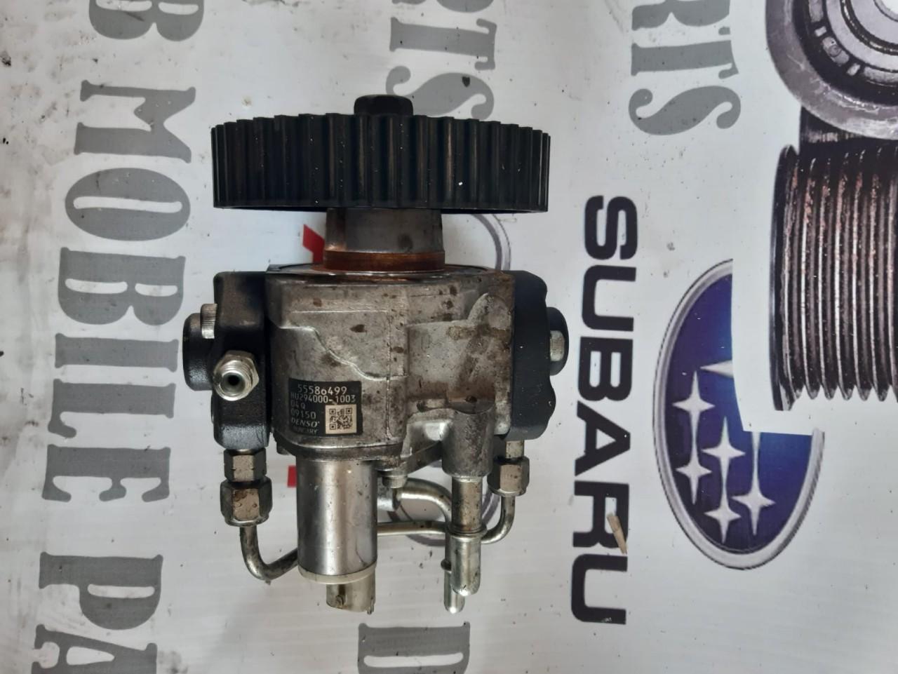 Kit injectie Opel Astra J1.7 CDTI