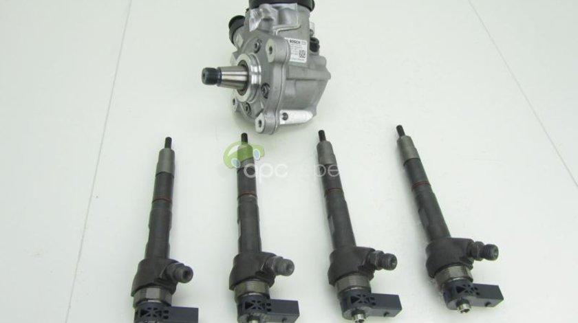 Kit Injectie Skoda Octavia / Superb Pompa 03L130755D + Injectoare 03L130277J/Q