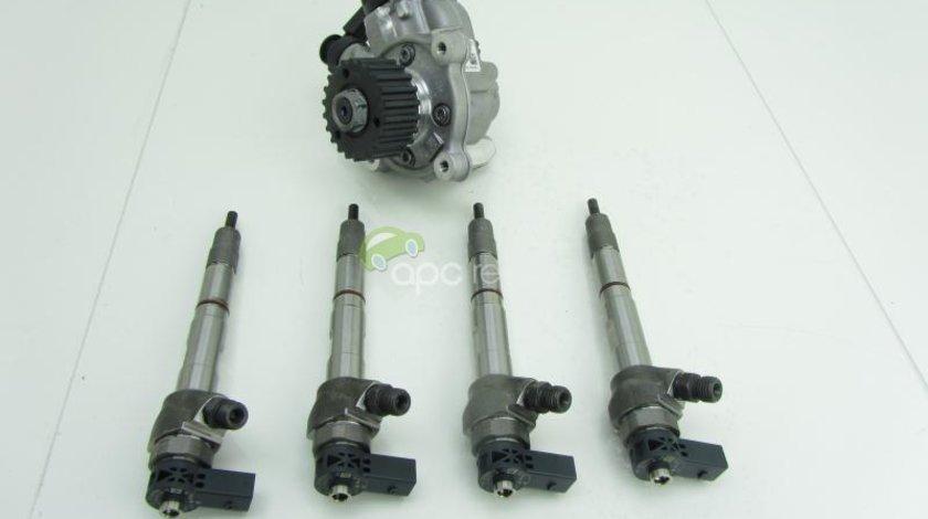 Kit Injectie VW 2,0Tdi Pompa si Injectoare Golf; Passat; CC; Scirocco; Tiguan; Sharan