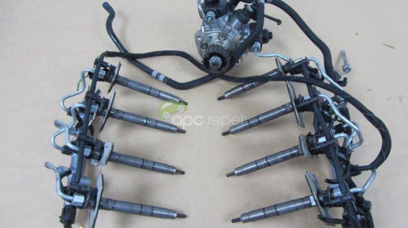 Kit Injectie VW Touareg 4 2Tdi Original Pompe Injectoare Rampe CKDA