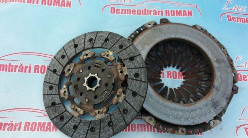 Kit kit ambreiaj disc placa presiune Jeep Compass 1 facelift motor 2.2crd cdi 100kw 136cp om651 2011